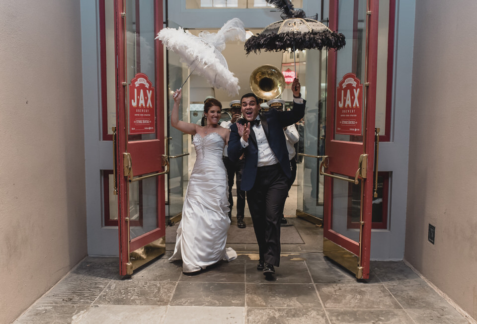 new orleans wedding photographers jax brewery