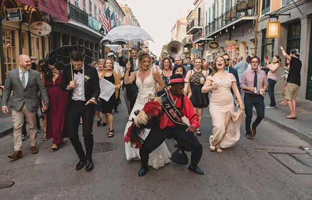 Big wins, nice weather, and good vibes. Damn NOLA, you know to do it right.⁠ .⁠ .⁠ .⁠ .⁠ .⁠ #destinationweddingphotographer #elopementlove #engagementphotos #engagementsession #engagmentphotography #fineartwedding #junebugweddings #loveauthentic #vscowedding #weddingblog #nola #weddingceremony #weddingday #weddingdecor #weddingdetails #weddingfashion #weddingflowers #weddingideas #weddinginspirations #weddinginspo #weddingmoments #weddingphoto #weddingphotographer #weddingphotography #weddingplanning #weddingseason #weddingstyle #showmeyournola #bride