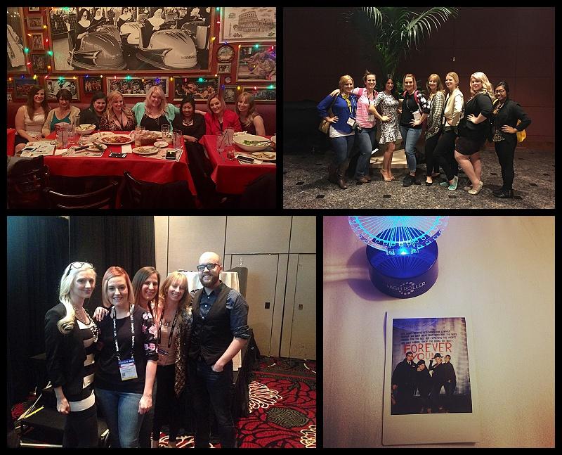 Great new friends at WPPI! Including Blue Flame Boudoir, Torrid Boudoir, Last Forty Percent Boudoir, Jen Rozenbaum, Jana Roller Photography & more (Photos courtesy of the beautiful ladies at Blue Flame Boudoir, Jana Roller Photography and Torrid Boudoir)