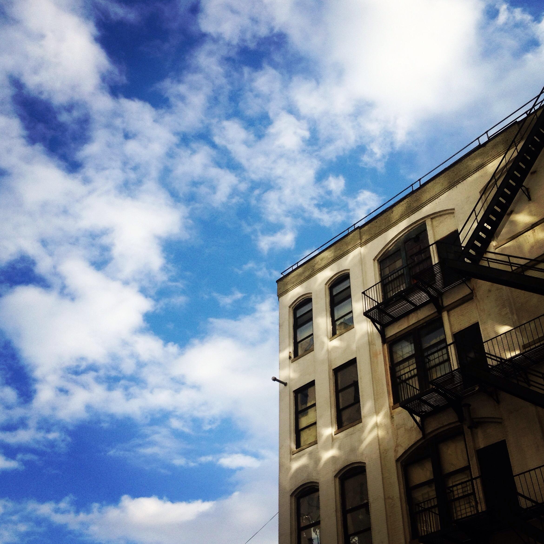 25 Jay Street, Dumbo, Brooklyn