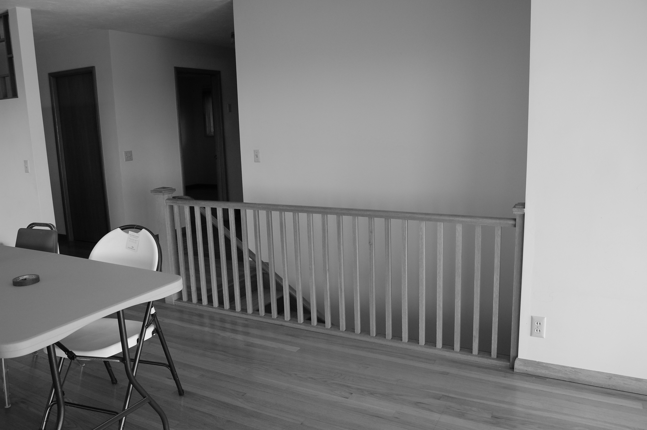 guardrail - before