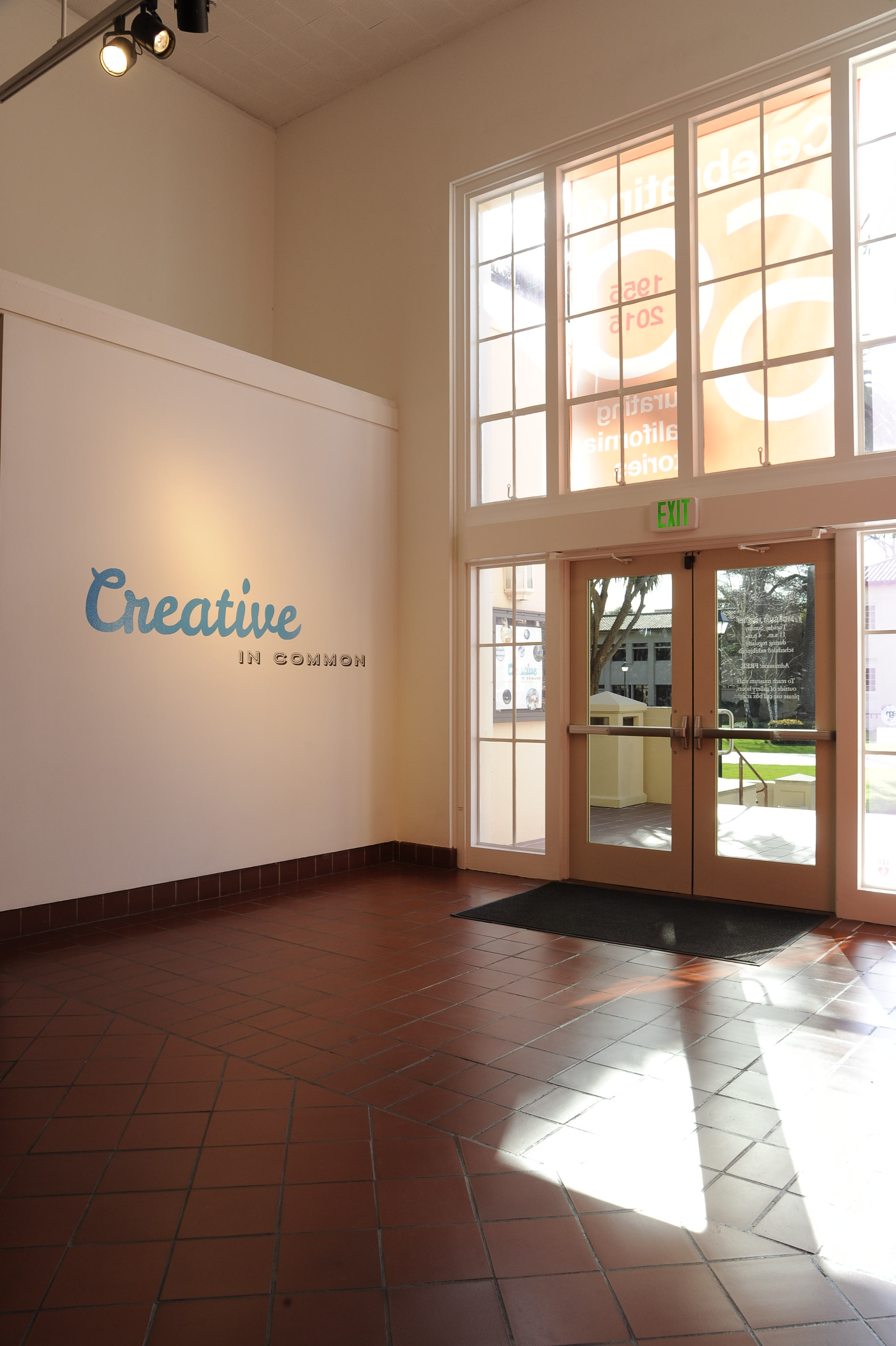 Creative in Common_Fall 2014_Foyer (1).JPG