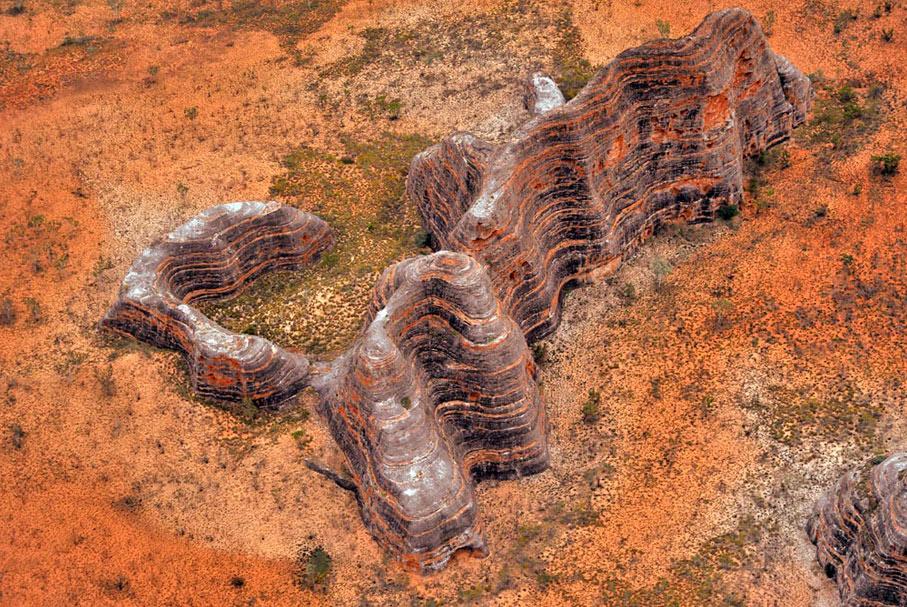 Bungle Bungle Range, the Kimberley, WA