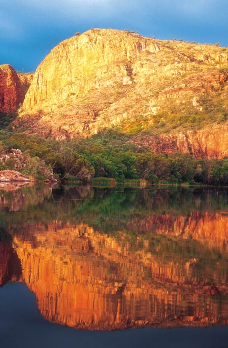 The Ord River