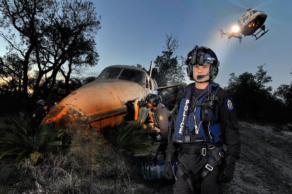 Western Australian Police Air Wing