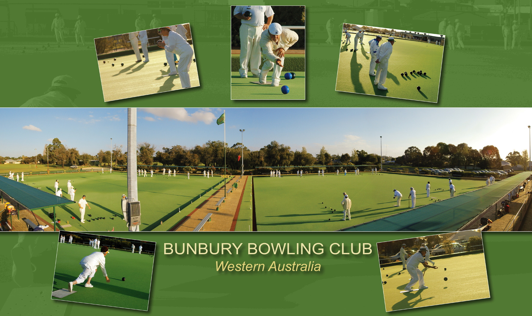 Bunbury Bowling Club (WA)