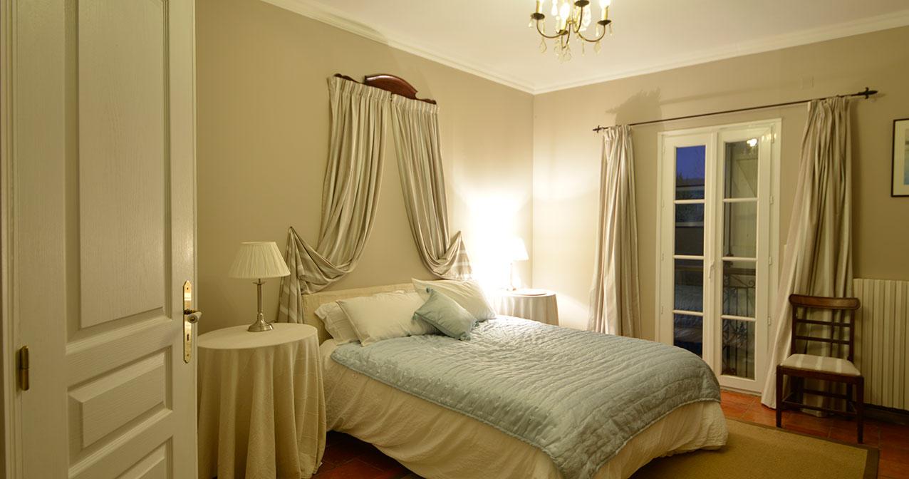 The Manor House Jardin Suite