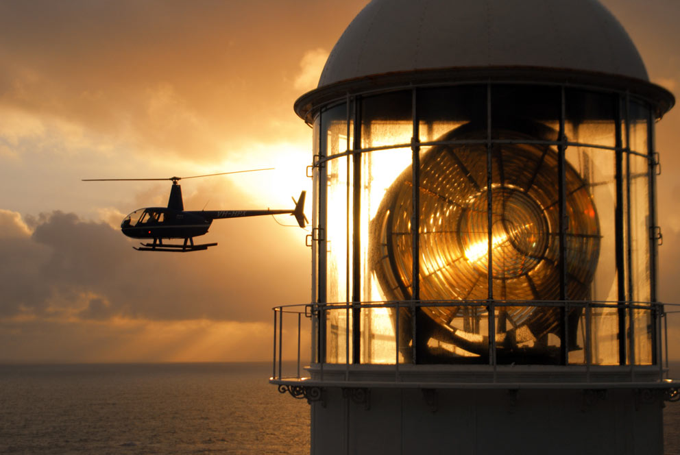 Rotorvation Helicopters, Western Australia