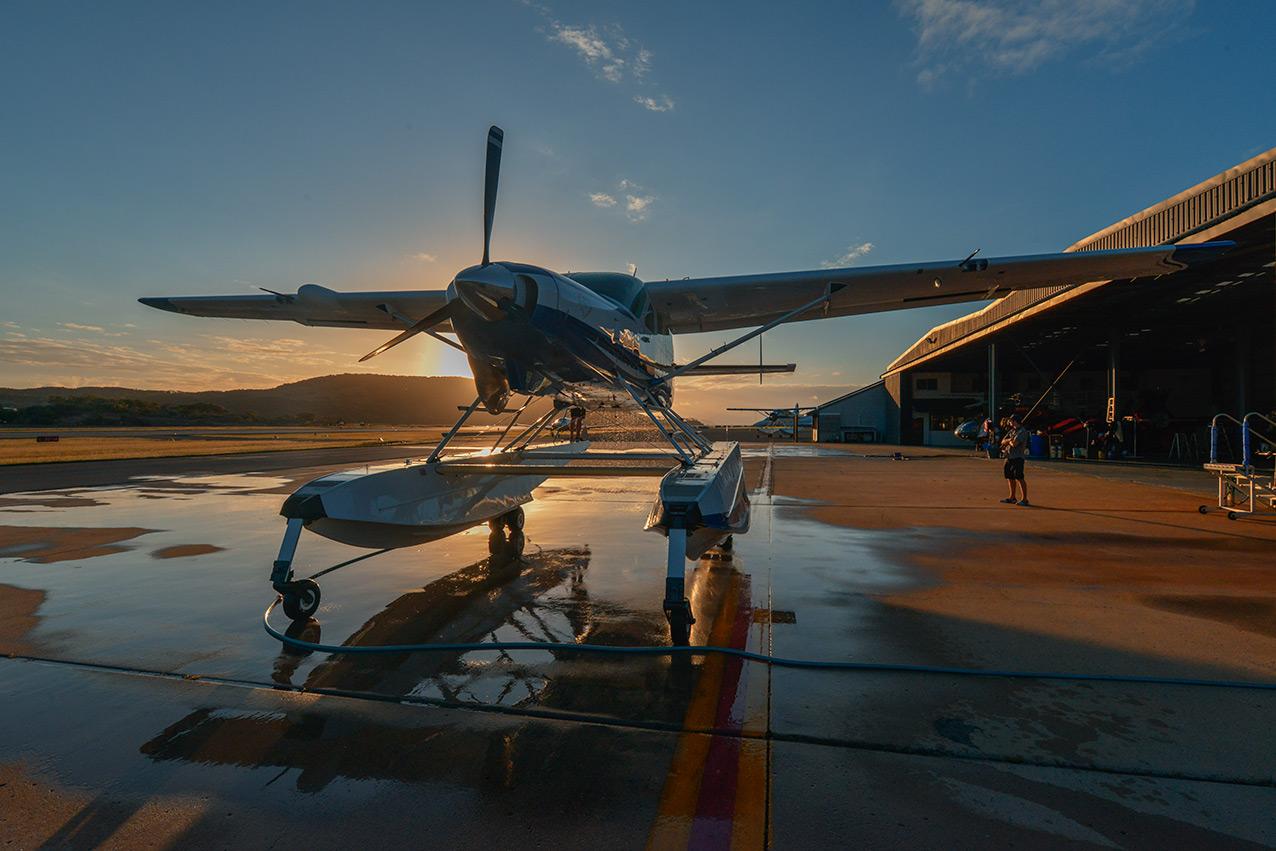 Cessna Caravan