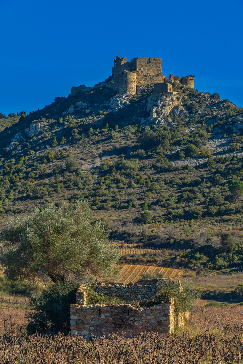 Chateau Aguilar