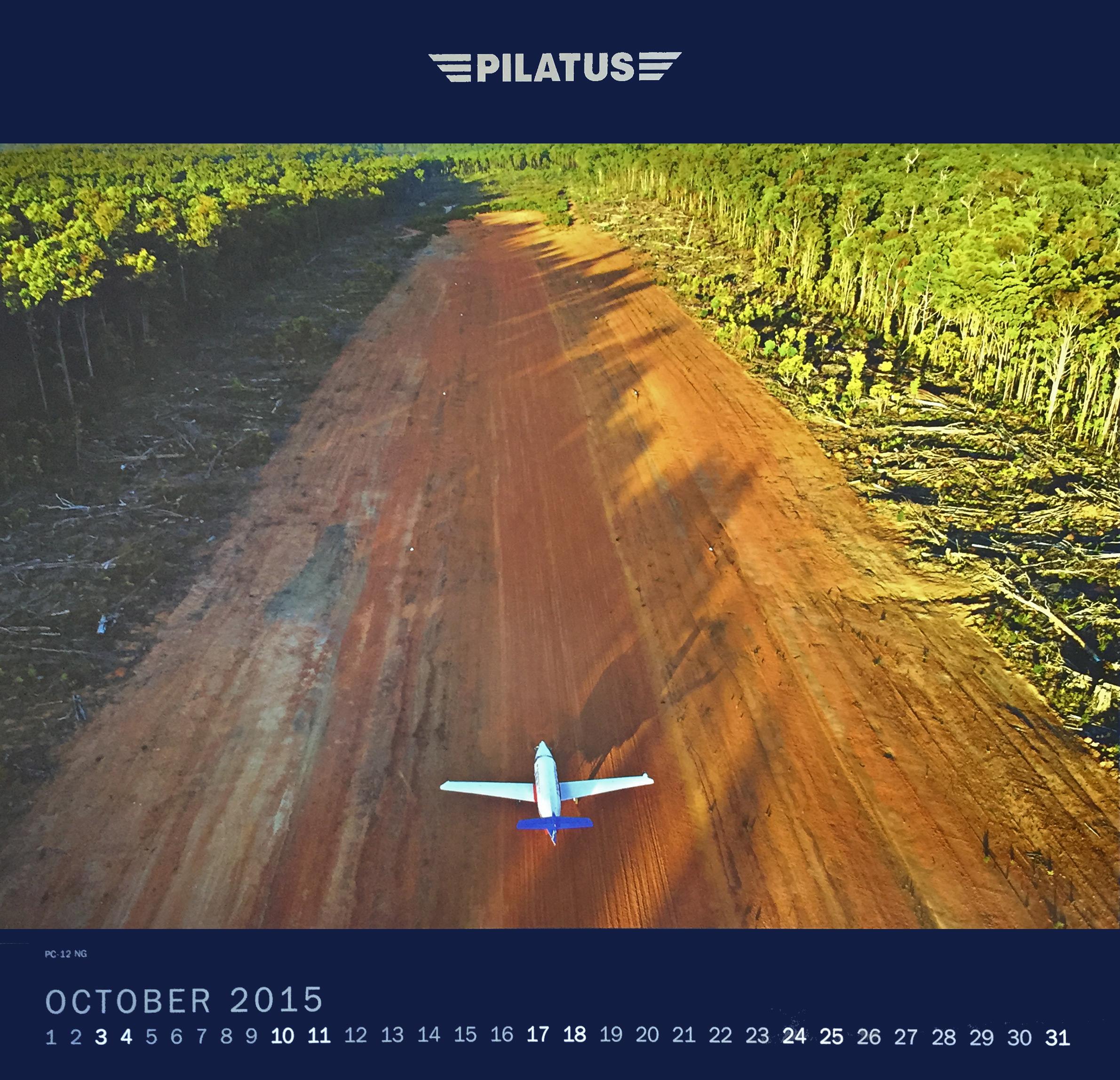 Dwellingup airstrip, Western Australia.