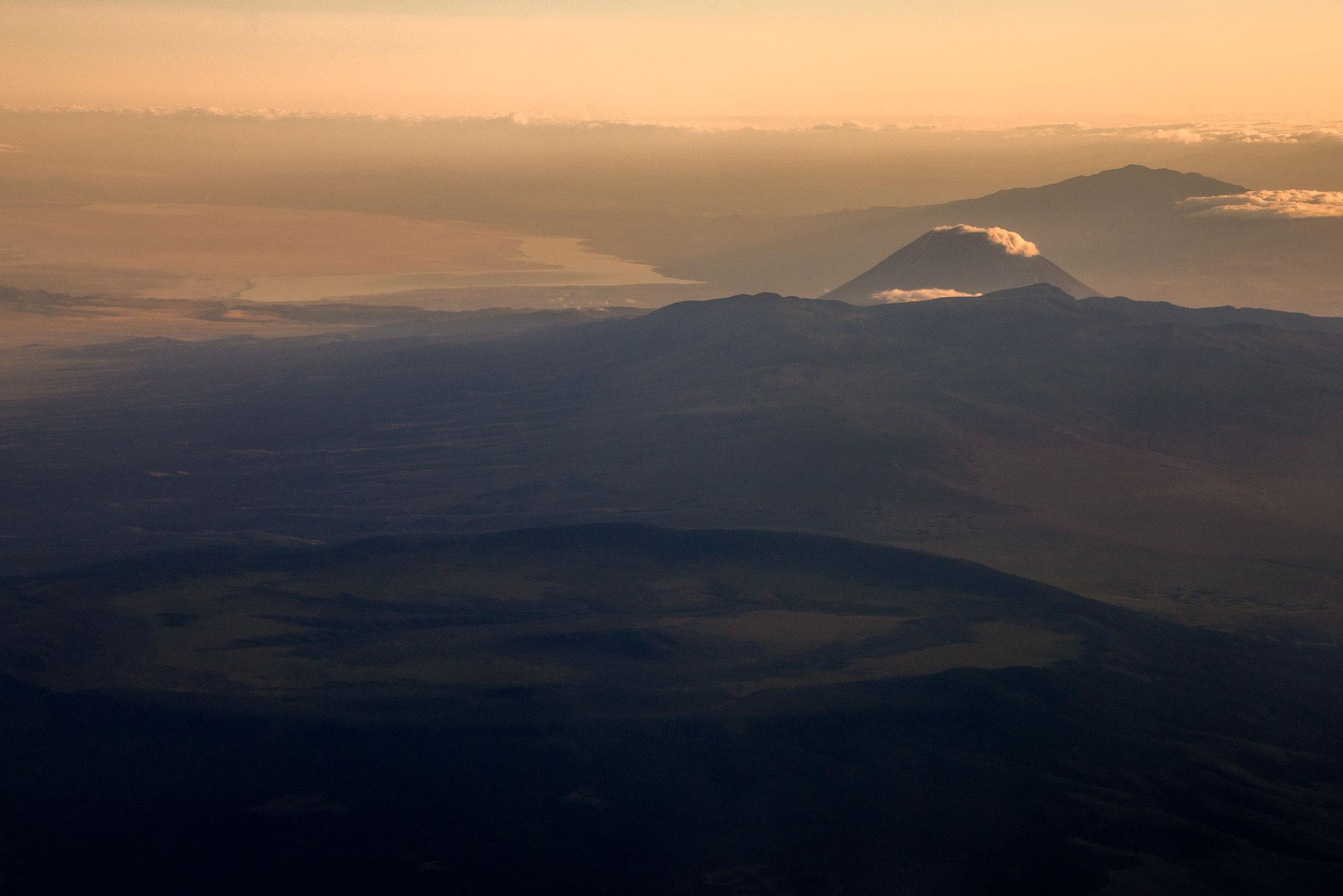 Four peaks, Tanzania