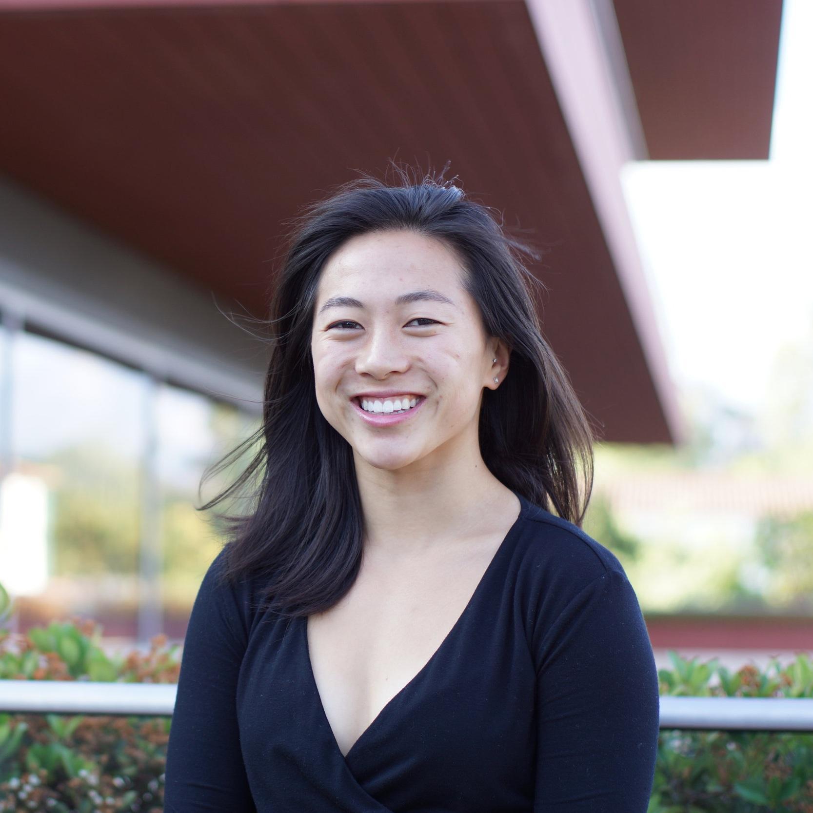 Presidential Advisor for Mental Health  Lisa Hao