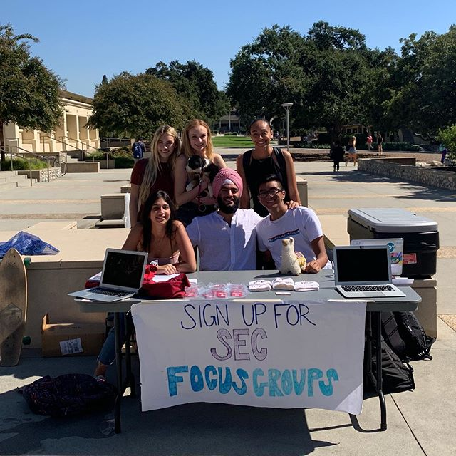 Focus groups signup are closing this Saturday, Oct 19! Thanks to everyone who came out to tabling last Tuesday!! Focus groups are one of the lowest-commitment ways to get involved with ASCMC.  Application link: https://docs.google.com/forms/d/1hBuGSwoN_0HenML1g3usu1lGQwV7nzcmbk2_1Blh5Y8