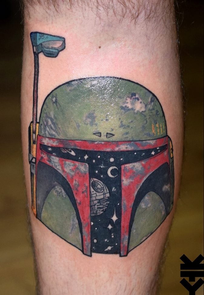 kreatyves_tattoo_Berlin_Boba-fett_Star-wars