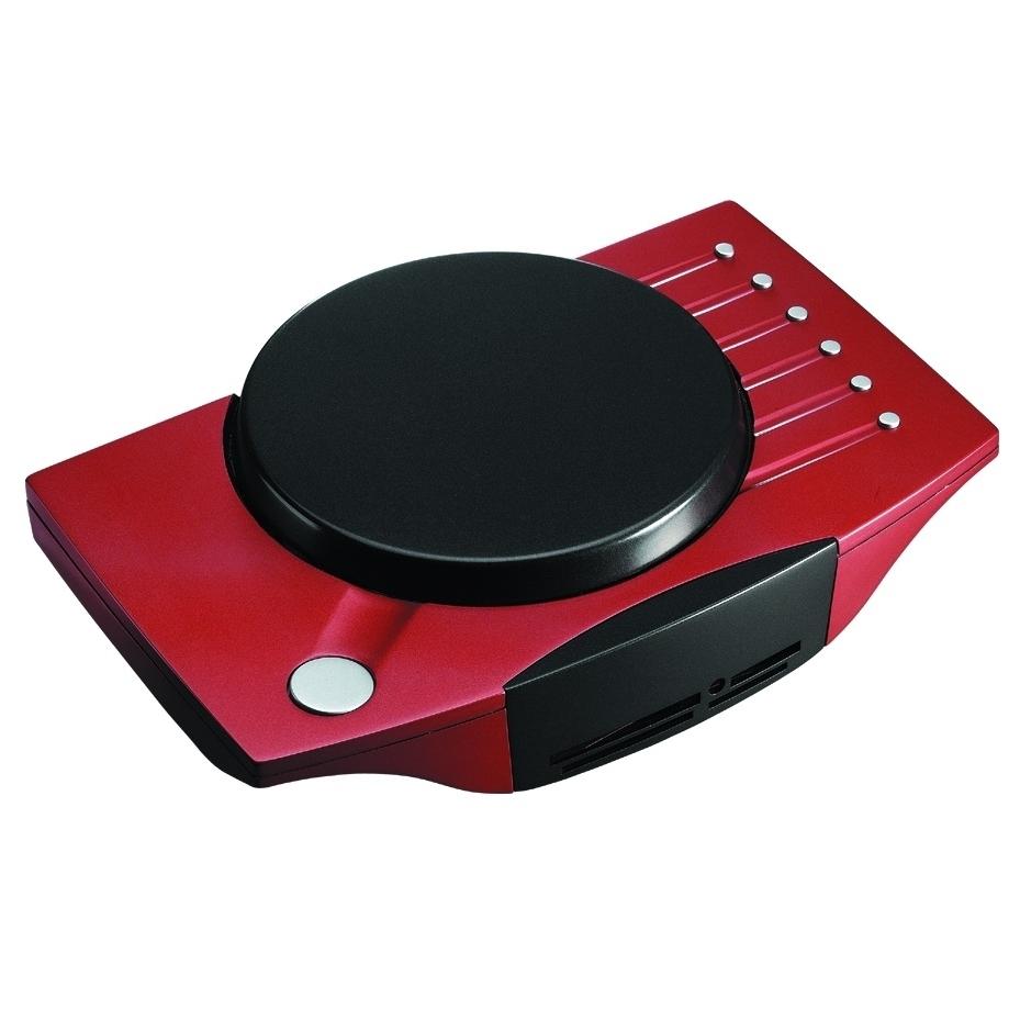 Photo CD recorder