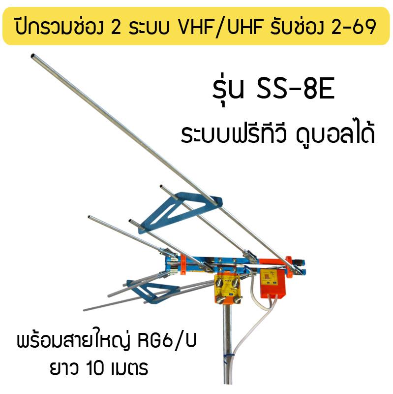 BETA SS-8E