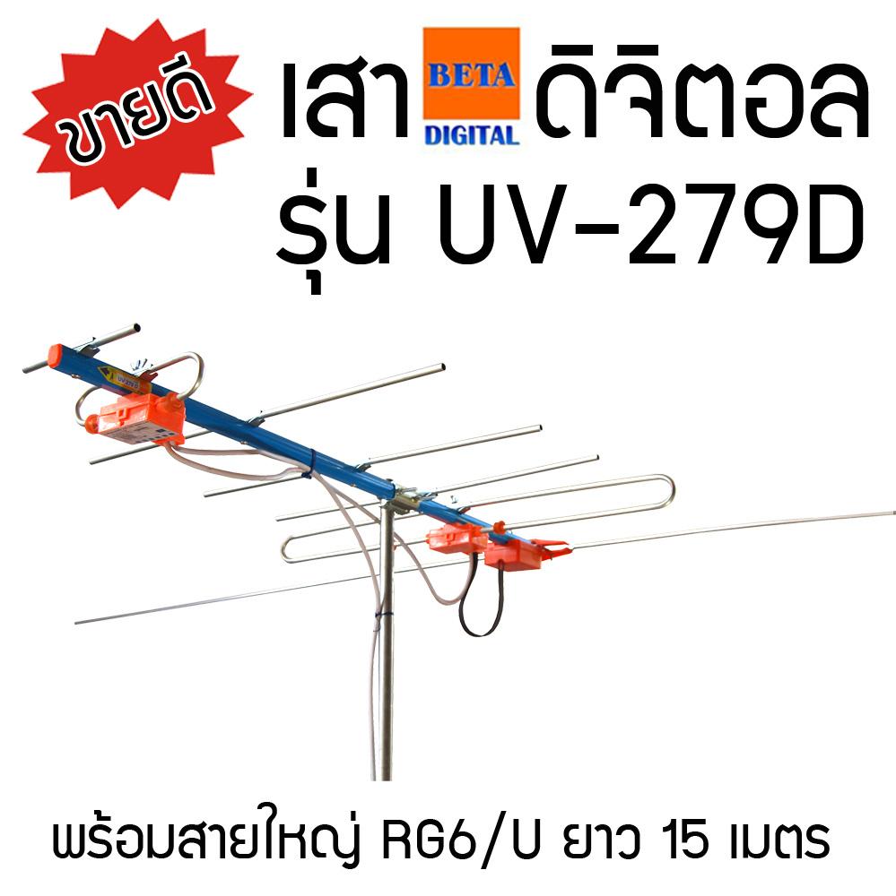BETA UV-279D