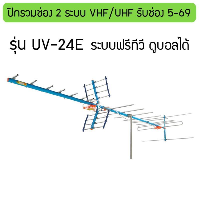 BETA UV-24E