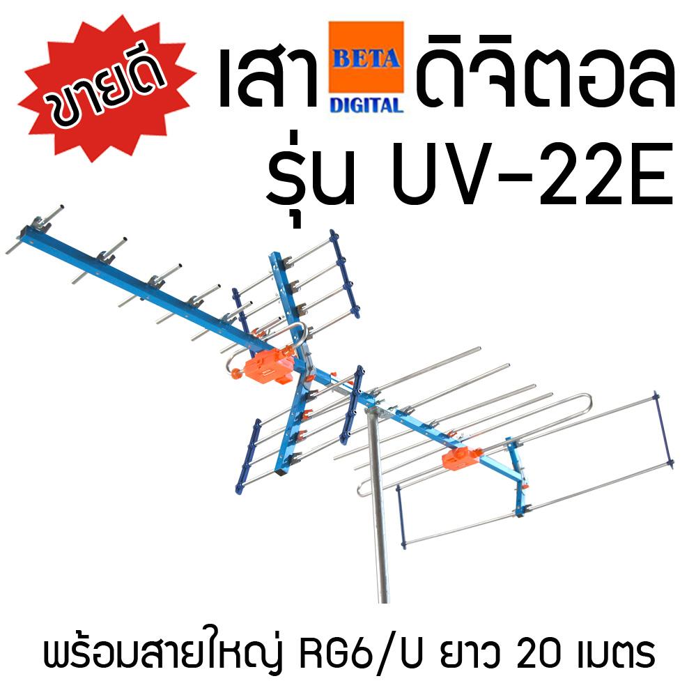 BETA UV-22E