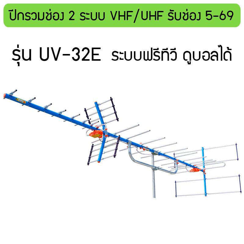 BETA UV-32E