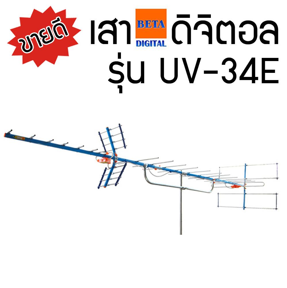 BETA UV-34E