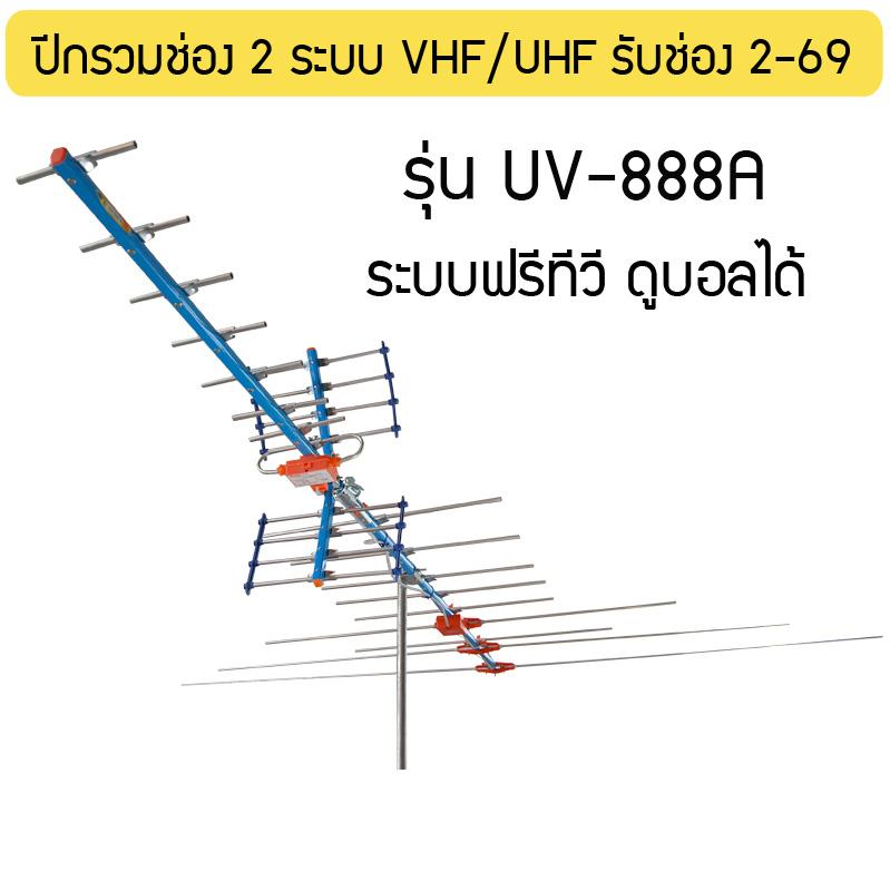 BETA UV-888A