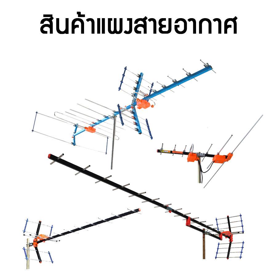 Digital Antenna