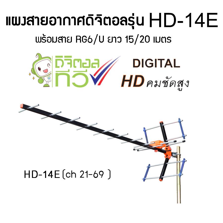 BETA HD-14E