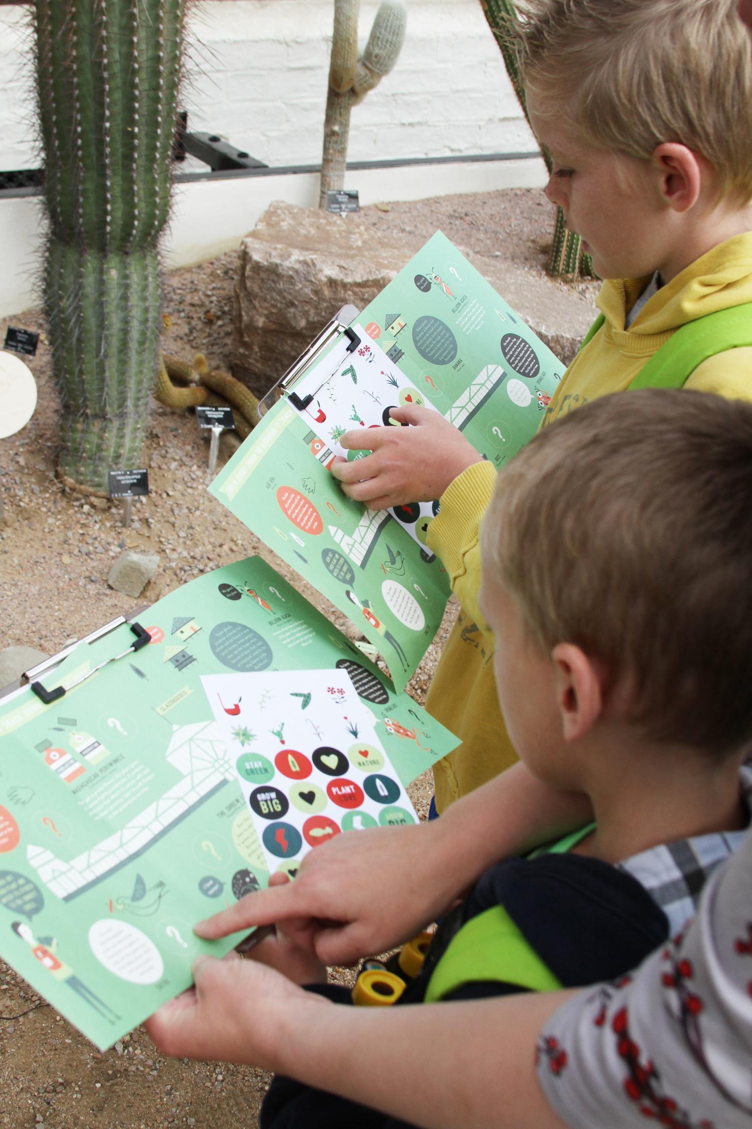 hannahalice-illustration-theweirdandwonderfulworldofplants-cambridgeuniversitybotanicgarden-summer-trails-plants-facts-guides-children-activities.jpg