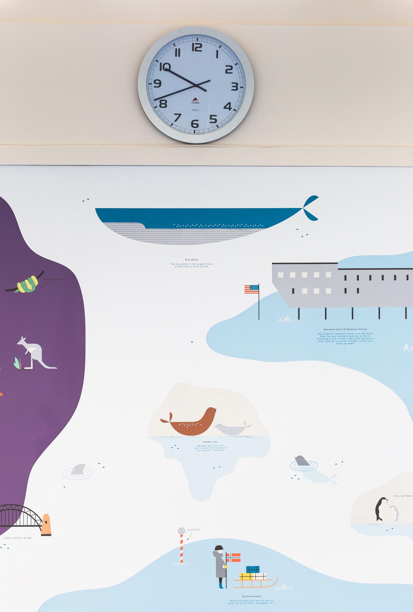 hannahalice-illustration-spacedesign-world-map-grazebrookprimaryschool-mural-antarctica-bluewhale-wallpaper.jpg