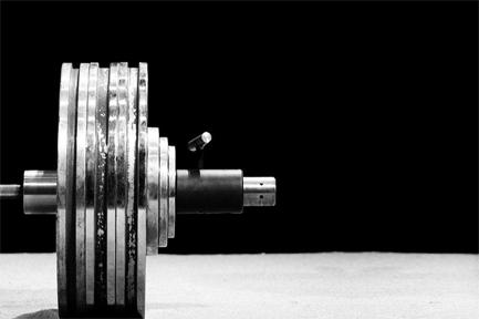 I lift heavy things.