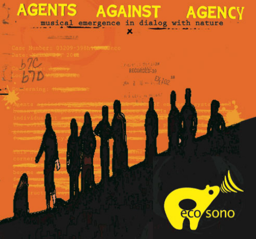 EcoSono Agents Against Agency DVD ( here )