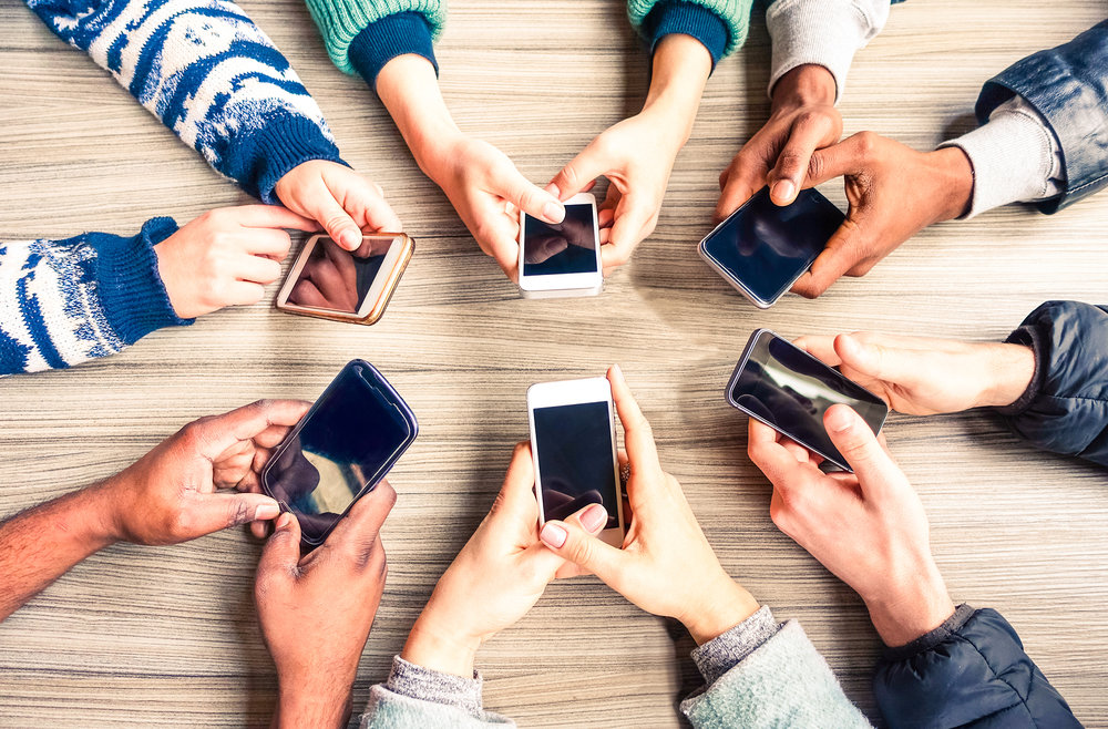 Technology Tuesday - Talking with Teenagers: Phones — Raising Boys & Girls