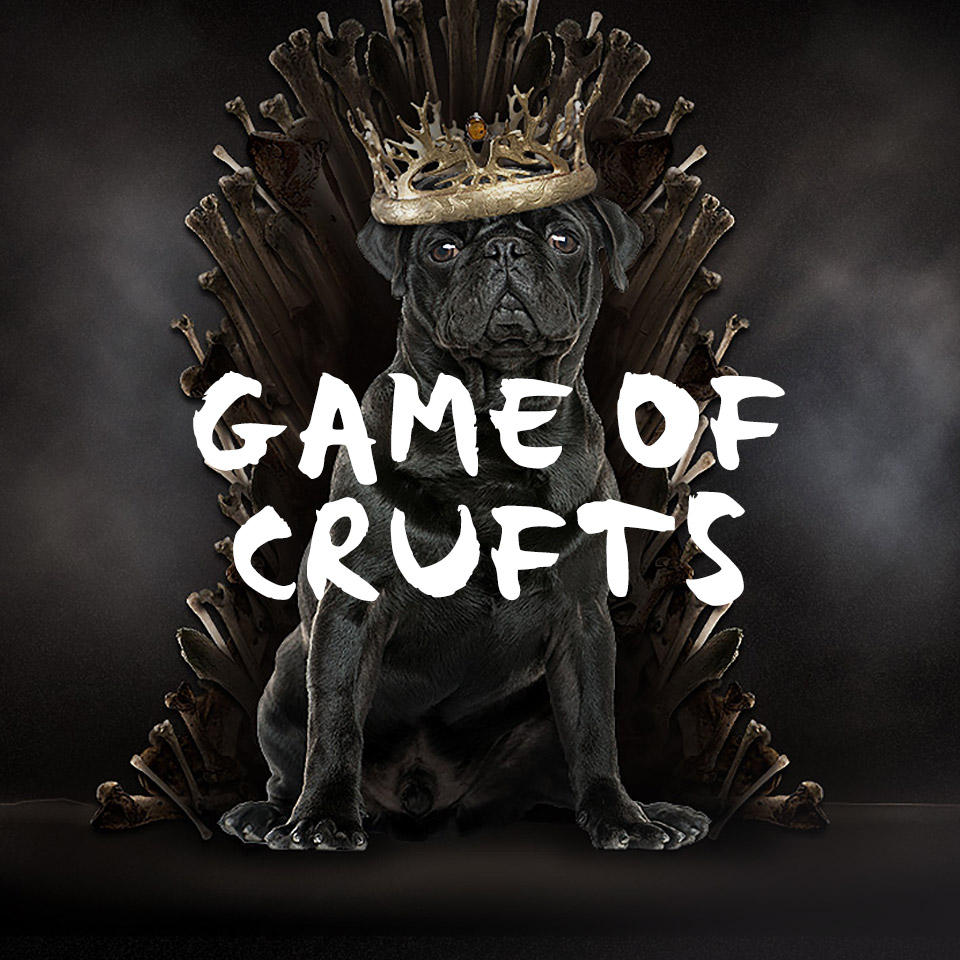 GAME OF CRUFTS
