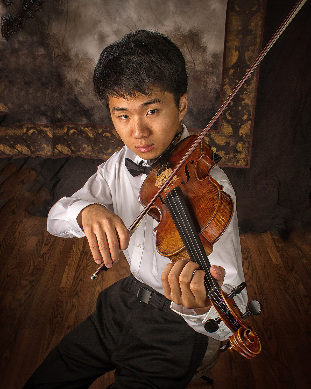 Senior Violinist