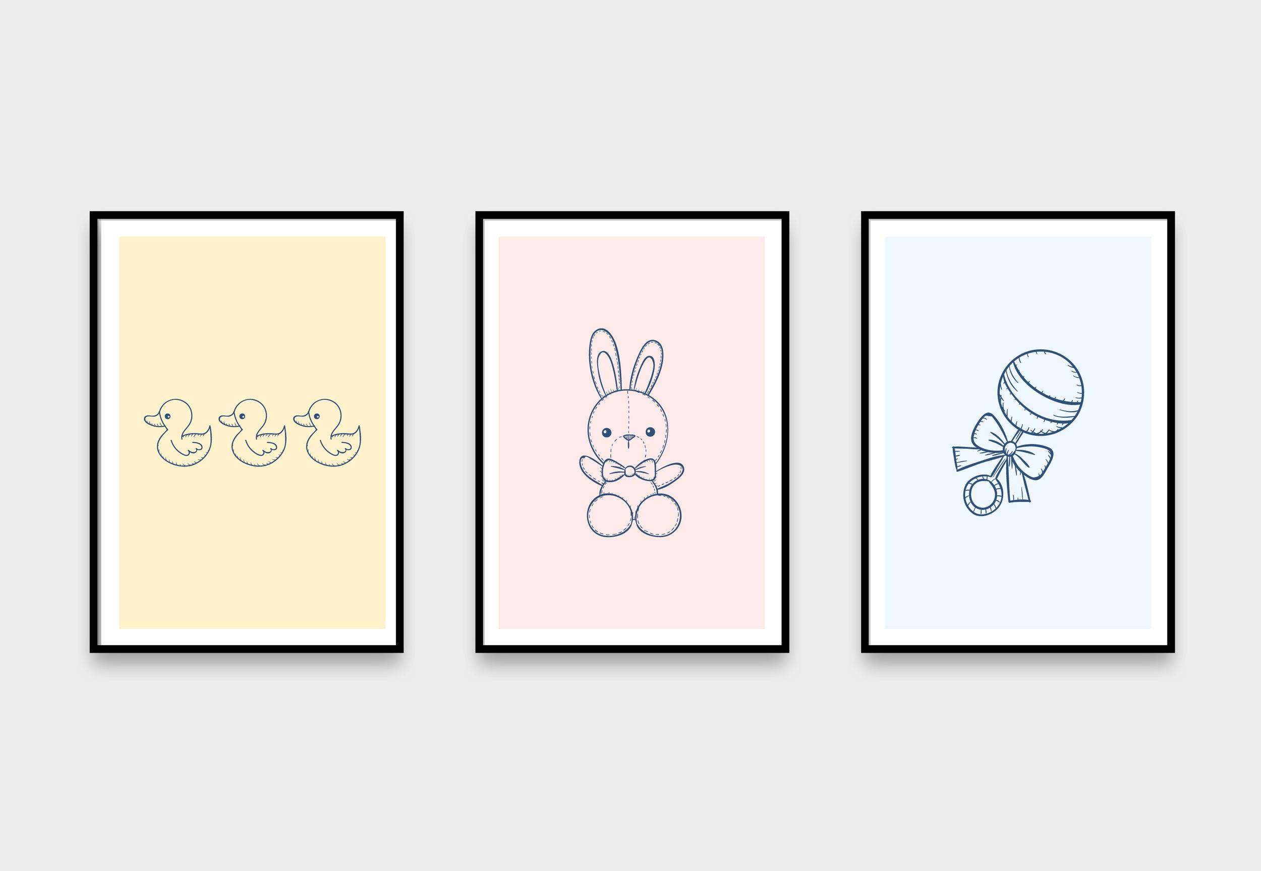 Baby Cute - Cómpralos individuales o en grupo