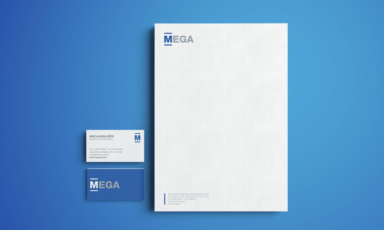 Mega - Certificaciones de largo alcance