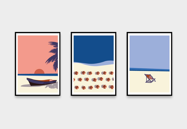 Summer Collection - Cómpralos individuales o en grupo