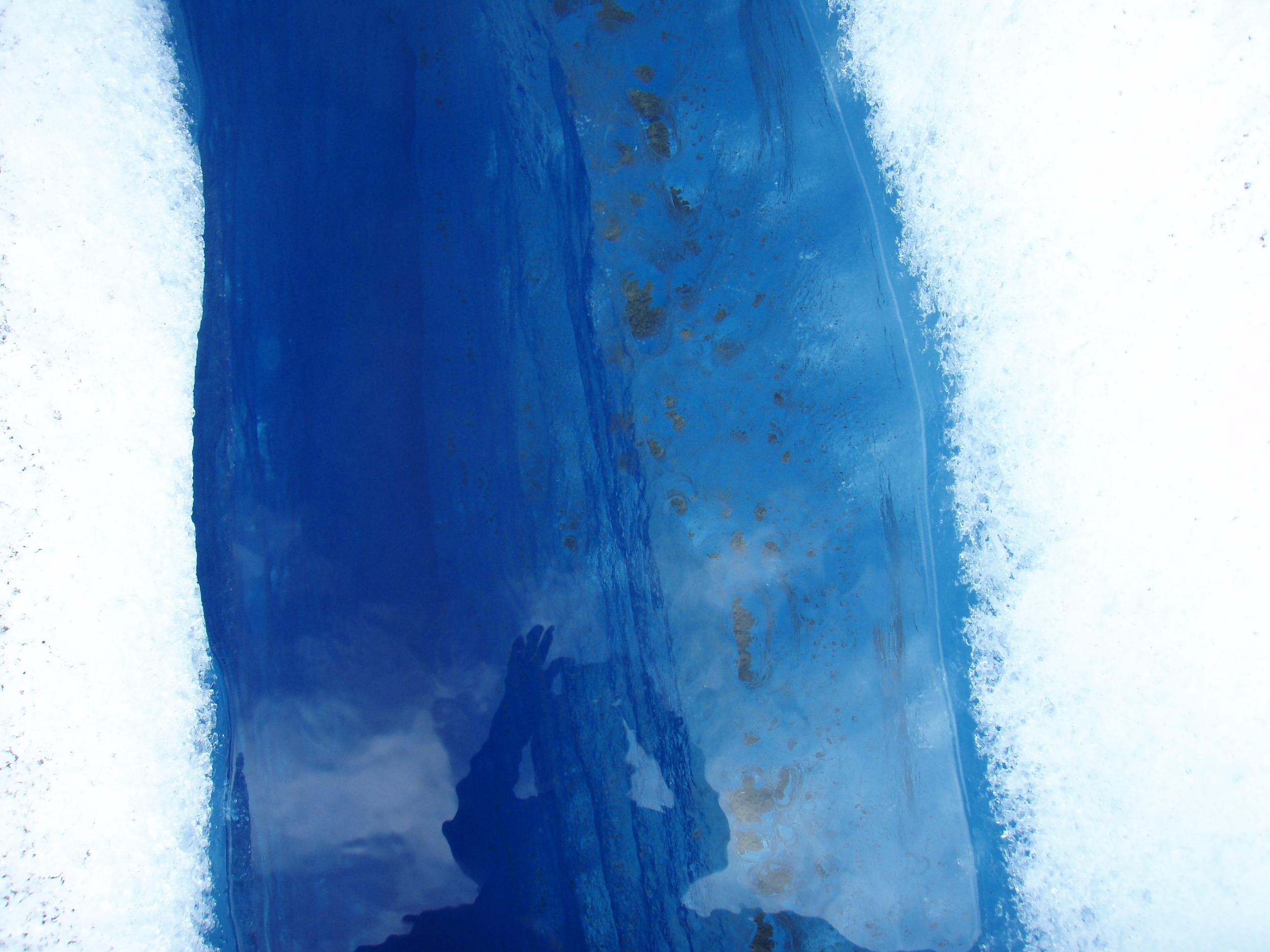 Self portrait in crevasse.jpg