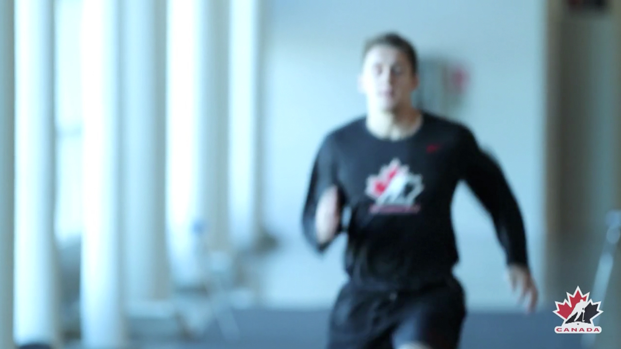 Hockey Canada - Training Series