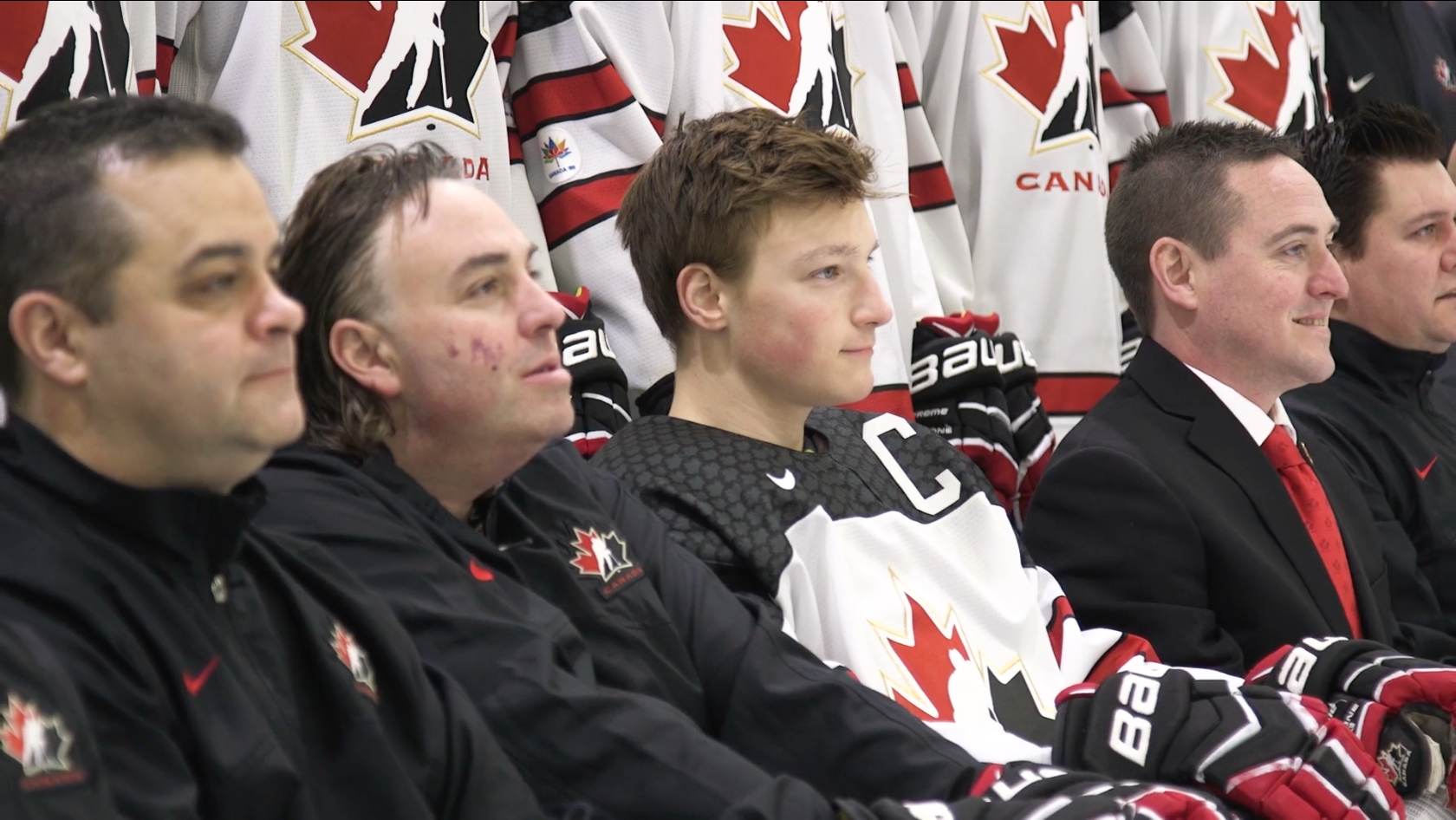 World Junior A Challenge - Cale Makar Feature
