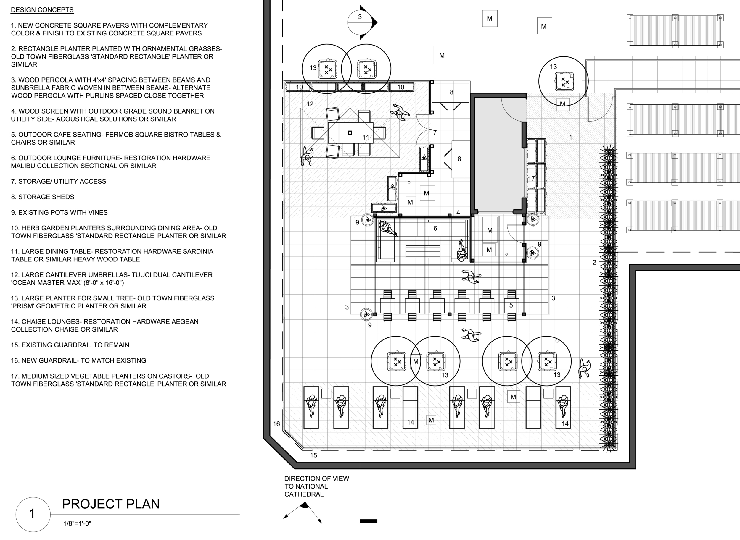 P:\14168-02 4600 Connecticut Roof Deck\CAD Working Files\4600 Co