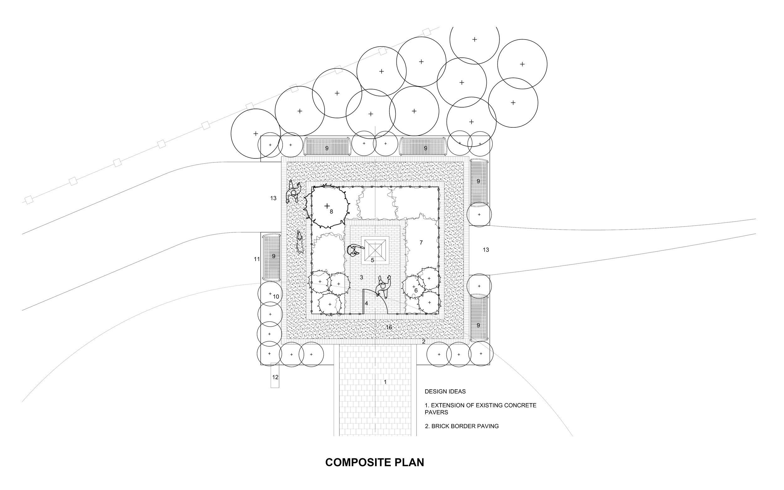 Project Location: Historic Congressional Cemetery, DC  Completion: Fall 2015  Images By: Moody Landscape Architecture (unless noted otherwise)