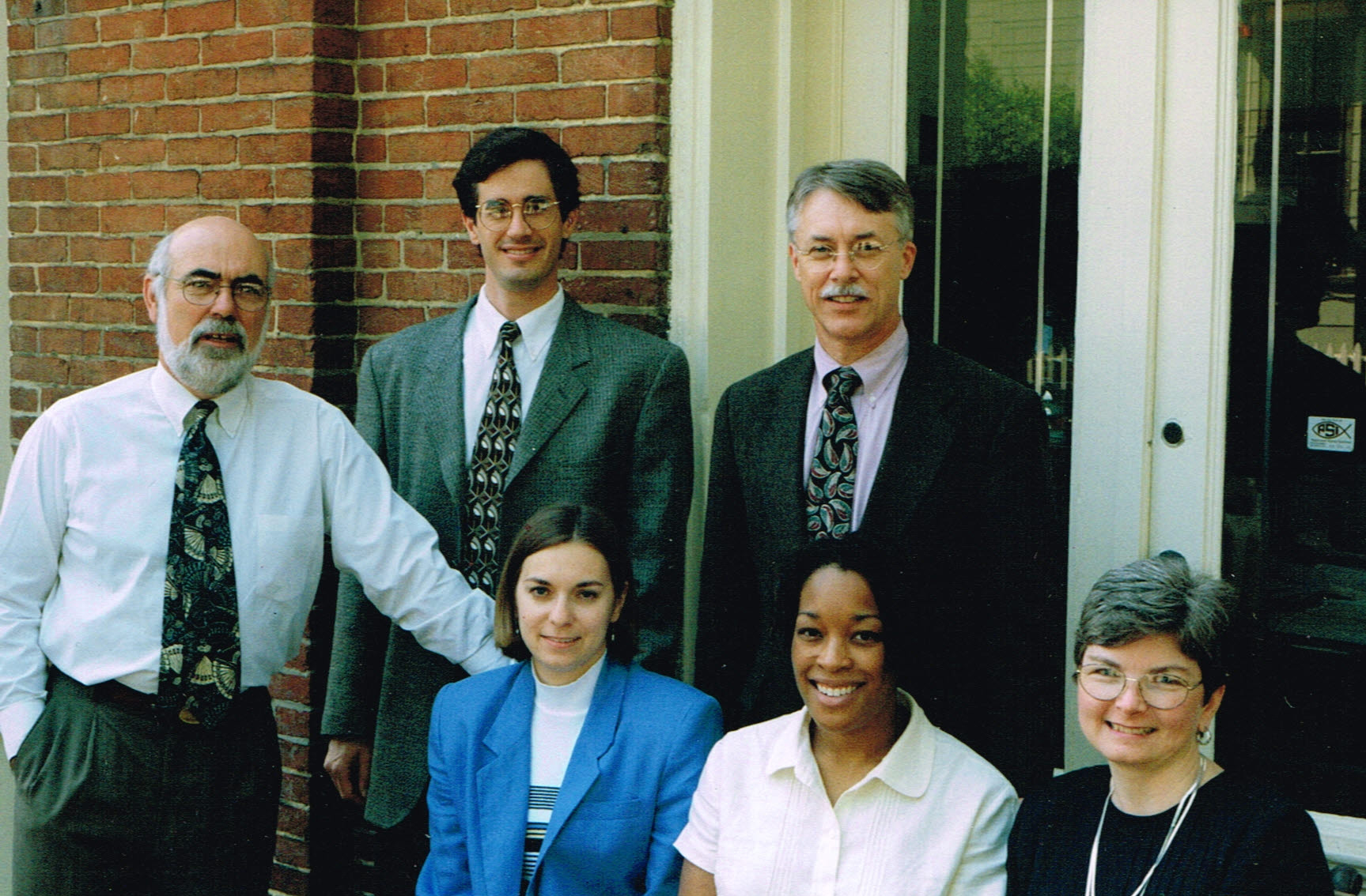 1999-  Team photo