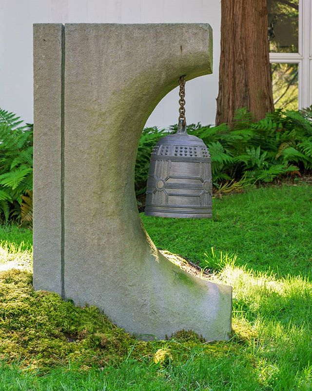 Bluestone and bell 🎶