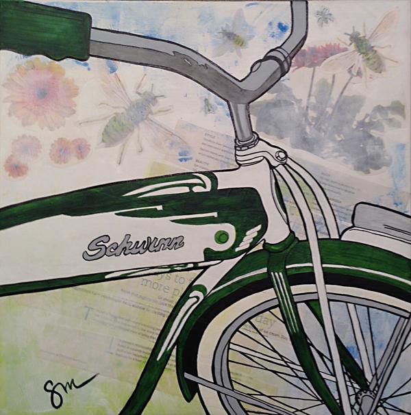 The Green Hornet (2014)