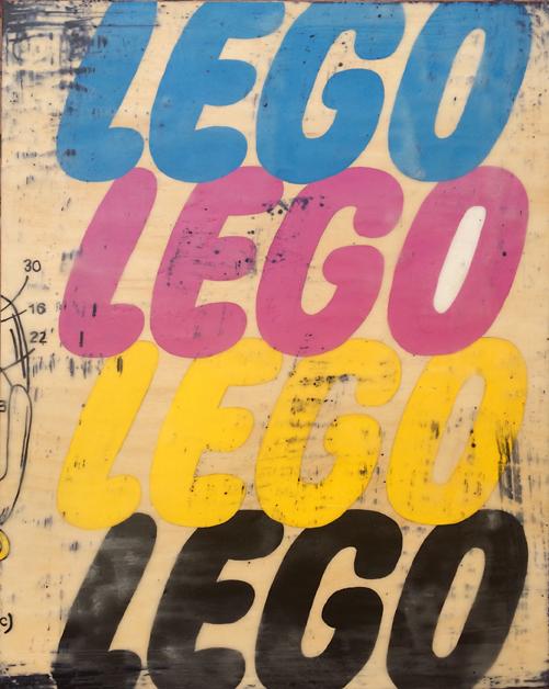 Legomania 3