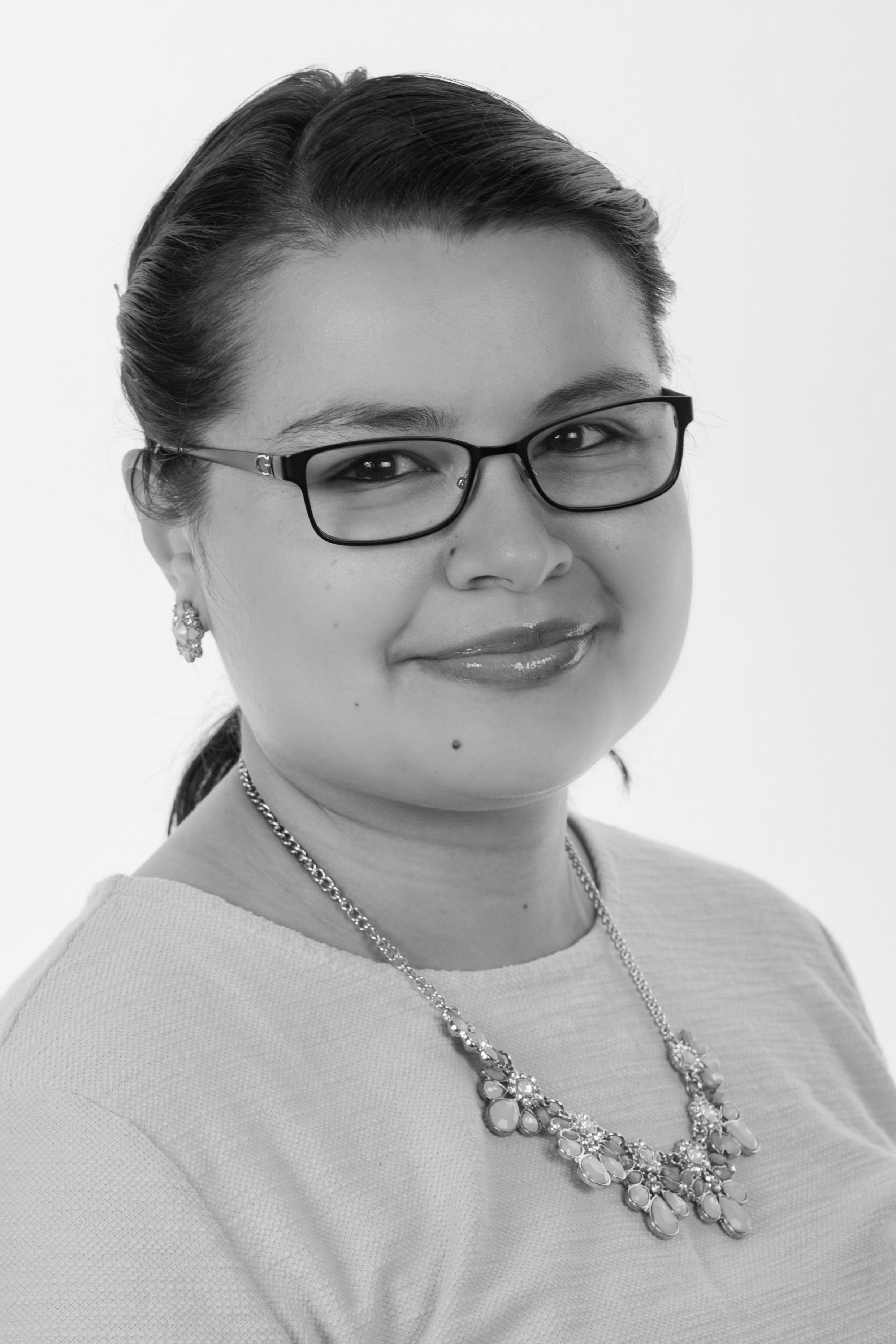 Sayra Perez