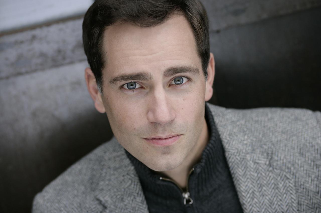 Matthew Worth Blazer